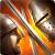 دانلود بازی Knights Fight: Medieval Arena 1.0.20 – نبرد شوالیه ها اندروید+مود+دیتا