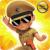 دانلود بازی آرکید سینگهام کوچولو Little Singham 1.0.147 اندروید + مود