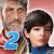 دانلود  بازی ماجراجویی بهشت گمشده Lost Horizon 2 1.2.13 – 2 اندروید + دیتا