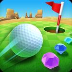 دانلود بازی گلف Mini Golf King Multiplayer Game 3.06.1 اندروید + مود