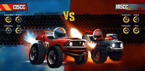 دانلود بازی موتورسواری دو بعدی (2D) MotoCraft 3.0.3