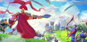 دانلود بازی ظهور تمدن ها Rise of Civilizations 1.0.8.5