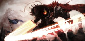دانلود بازی Shadow Fight Heroes - Dark Souls Stickman Legend 3.1