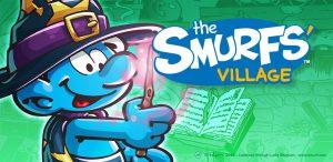 دانلود بازی بازی دهکده اسمورف ها Smurfs' Village 1.67.0