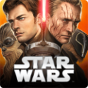 دانلود بازی استراتژی نبرد قهرمانان جنگ ستارگان Star Wars: Force Arena 3.1.4 اندروید
