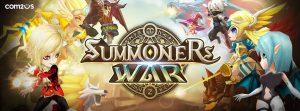 دانلود Summoners War 4.0.9 - بازی ماموران جنگ
