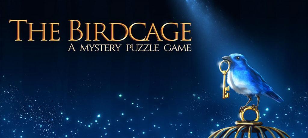 دانلود The Birdcage 1.0.16 – بازی پازل آزاد سازی پرندگان از قفس اندروید + مود