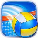 دانلود بازی والیبال حرفه ای Volleyball Champions 3D 7.1 اندروید + مود