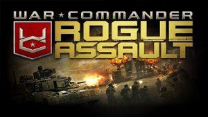 دانلود بازی War Commander: Rogue Assault 2.35.1