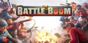 دانلود بازی استراتژی آنلاین نبرد انفجاری Battle Boom 1.1.5