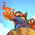 دانلود Empire Warriors TD: Defense Battle 0.5.3 بازی برج دفاعی اندروید + مود