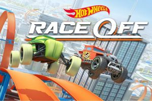 دانلود Hot Wheels Race Off 1.1.11277