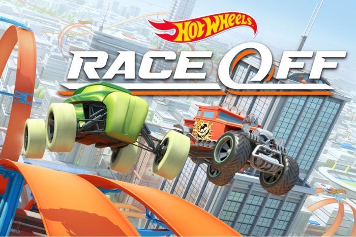 دانلود Hot Wheels Race Off 1.1.11277 – بازی ماشین ها اندروید + مود