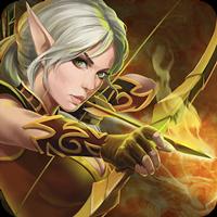 دانلود بازی Forge of Glory v1.6.8 + Mod افتخار آفرین برای اندروید