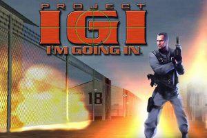 دانلود بازی IGI 2017- 3D v1.3 خاطره انگیز عملیات iGi حمله به اوردوگاه