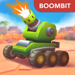 دانلود بازی نبرد تانک ها Tanks A Lot! – Realtime Multiplayer Battle Arena v1.29