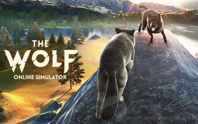 دانلودنسخه جدید بازی گرگ  The Wolf v1.5.4 برای اندروید |وی اندروید