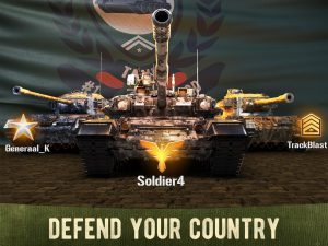 دانلود بازی War Machines Tank Shooter Game 3.4.0