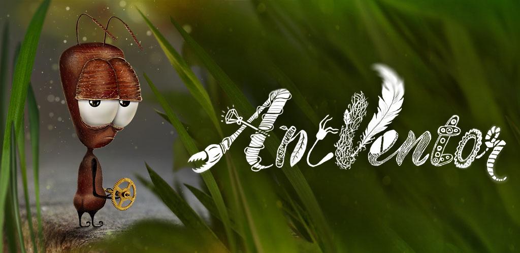 دانلود AntVentor 1.0.2 – بازی ماجراجویی مورچه اندروید + دیتا