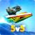 دانلود بازی اکشن نبرد خلیج Battle Bay 4.0.21198 –  اندروید + مود + دیتا