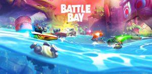 دانلود بازی اکشن نبرد خلیج Battle Bay 4.0.21198