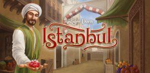 دانلود بازی فکری Istanbul: Digital Edition 1.0.3