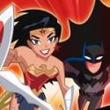 دانلود بازی Justice League Action Run 2.04 عدالت جویان اندروید + مود + دیتا