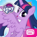 دانلود بازی My Little Pony 4.6.1a اسب کوچک من اندروید + مود