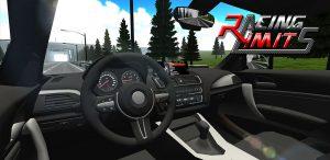 دانلود Racing Limits 1.1.2 - بازی ماشین سواری سرعت مجاز