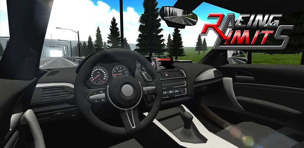 دانلود Racing Limits 1.1.2 – بازی ماشین سواری سرعت مجاز  اندروید + مود
