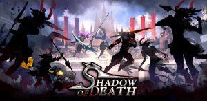 دانلود بازی اکشن شوالیه تاریکی Shadow of Death 1.40.0.0