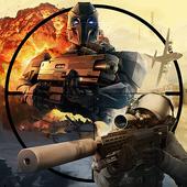 دانلود بازی  Sniper Extinction v1.0007 + data انقراض تیرانداز اندروید +دیتا