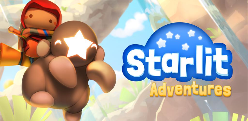دانلود Starlit Adventures 3.7.3 – بازی هیجان انگیز استارلیت اندروید + مود