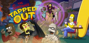 دانلود بازی The Simpsons: Tapped Out 4.35.0