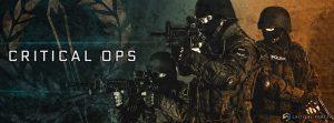 دانلود بازی Critical Opsv0.9.11.F179
