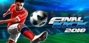 دانلود Final kick 2018: Online football 8.1.0