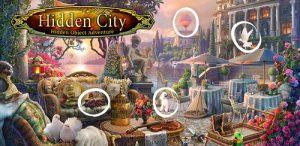 دانلود بازی Hidden Object Adventure v1.25.2501