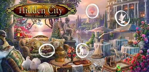 دانلود بازی Hidden Object Adventure v1.25.2501 هیدن آبجکت اندروید