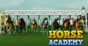 دانلود Horse Academy 3D 47.6 بازی مسابقه اسب سواری