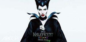 دانلود جدید ترین نسخه بازی Maleficent Free Fall v6.1.0 سقوط آزاد شیطان