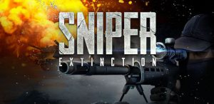 دانلود بازی Sniper Extinction v1.0007 + data انقراض تیرانداز