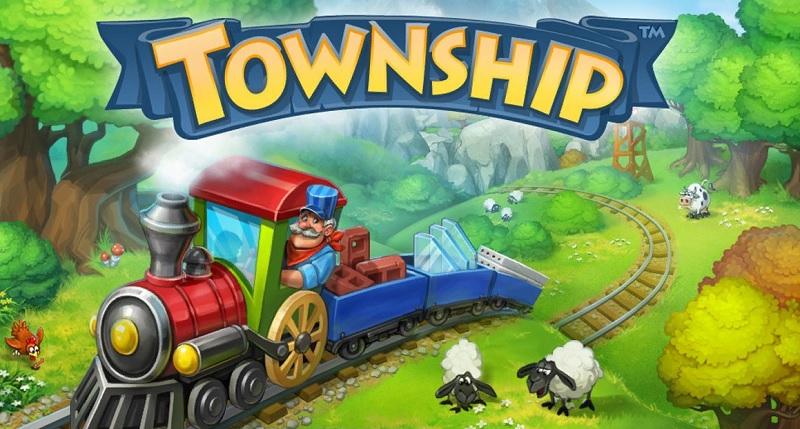 دانلود Township 6.1.0 – بازی شبیه سازی مزرعه ناحیه شهری اندروید + مود