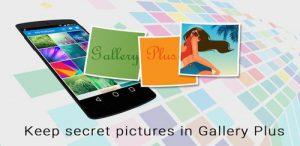 دانلود Gallery Plus Pro – Hide Pictures v2.3.0