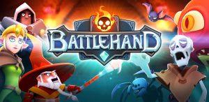دانلود BattleHand 1.5.2 - بازی اکشن و نقش آفرینی بتل هند