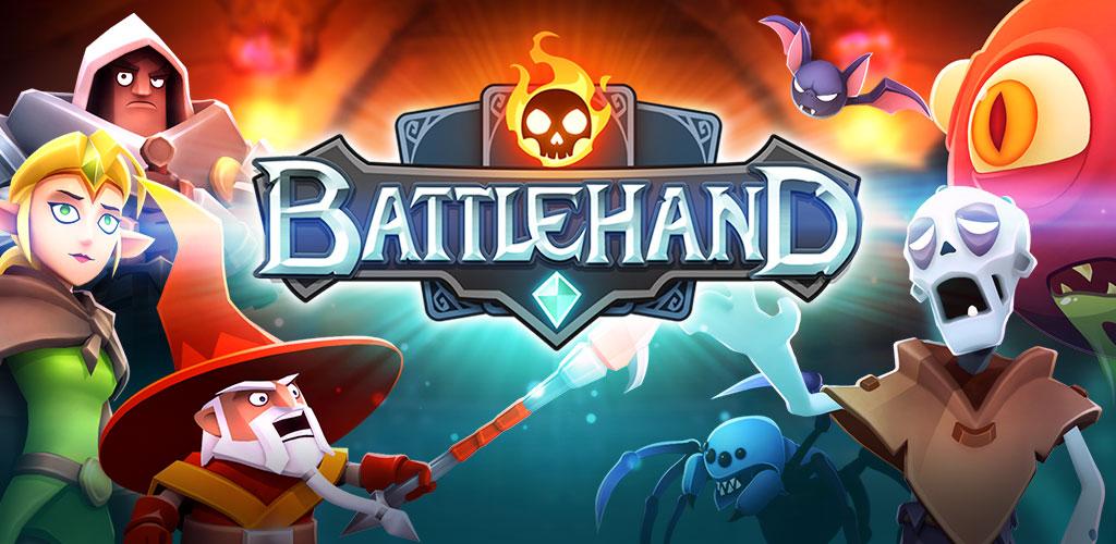 دانلود BattleHand 1.5.2 – بازی اکشن و نقش آفرینی بتل هند اندروید + مود