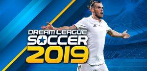 دانلود Dream League Soccer 2019 6.01 - بازی لیگ رویایی فوتبال 2019