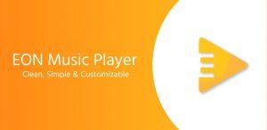دانلود نرم افزار Eon Player Pro 4.8.1 - موزیک پلیر