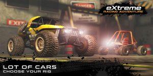 دانلود بازی ماشین سواری- Extreme Racing Adventure 1.4