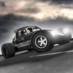 دانلود بازی ماشین سواری- Extreme Racing Adventure 1.4 اندروید + مود