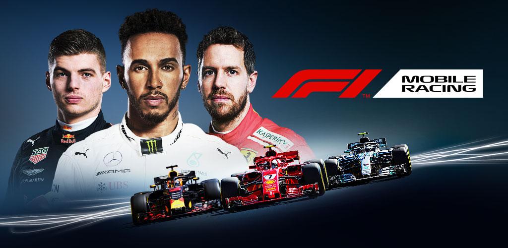 دانلود بازی مسابقات فرمول۱- F1 Mobile Racing 2019 1.3.9  اندروید + مود + دیتا